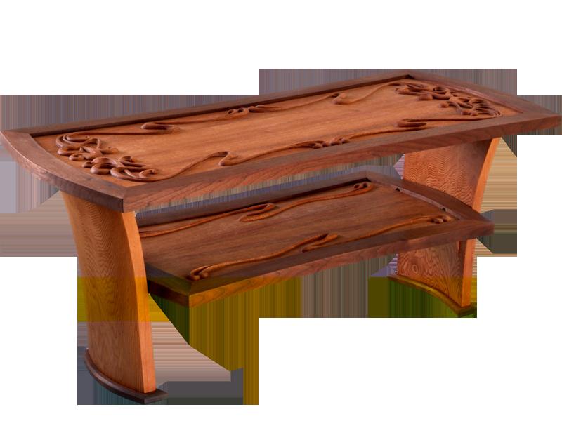 Jay Haavik Fine Furniture